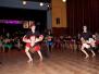Městský ples 2012