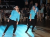 formace STREET DANCE