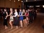 Ples tanečníků 2012