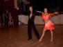 Ples tanečníků 2013