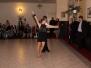 Tančírna v Humpolci