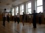 Víkendový taneční seminář