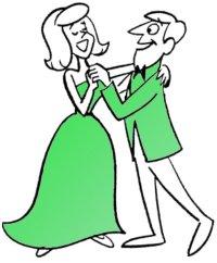 Zelený pár